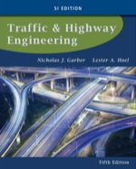 "SI: Traffic and Highway Engineering"" (9781473714960) EBOOK"