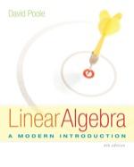 Linear Algebra: A Modern Introduction EBOOK (9781473715455)