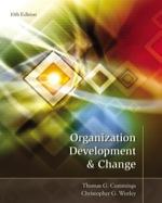 """Organization Development and Change"" (9781473715561)"