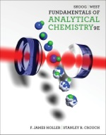 Fundamentals of Analytical Chemistry EBOOK (9781473718654)