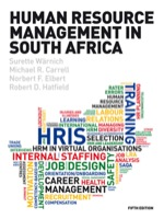 Human Resource Management in South Africa EBOOK (9781473723801)