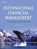 International Financial Management (9781473726499) eBOOK