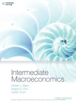 Intermediate Macroeconomics (9781473728493) EBOOK