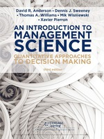 Introduction To Management Science Ebook