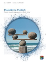 "Disability in Context"" (9781473729377) EBOOK"