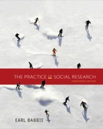 The Practice Of Social Research (9781473732315) EBOOK