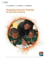 "3I EBK: REALIGNING TEACHER TRAINING IN THE 21ST CENTURY"" (9781473733541) eBOOK"