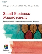 "Small Business Management"" (9781473734517) EBOOK"