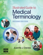Illustrated Guide to Medical Terminology EBOOK (9781473735699)
