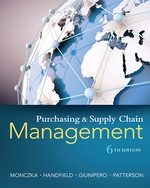 Purchasing and Supply Chain Management EBOOK (9781473736191)