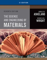 Science and Engineering of Materials, SI Edition EBOOK (9781473736399)