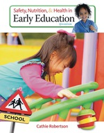 Safety, Nutrition and Health in Early Education EBOOK (9781473736801)