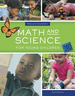 "Math and Science for Young Children"" (9781473736825) EBOOK"
