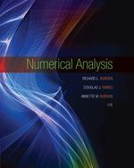 Numerical Analysis EBOOK  (9781473737457)
