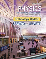 "Physics for Scientists and Engineers with Modern Physics, Technology Update"" (9781473737822) EBOOK"