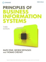 Principles of Business Information Systems (9781473748446)