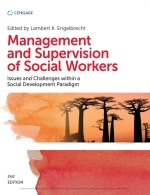 "Management and Supervision of Social Workers"" (9781473751408)"