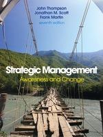 "Strategic Management"" (9781473751781) EBOOK"