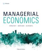 """""""Managerial Economics"""" (9781473758377)"""