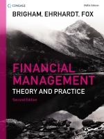 """""""Financial Management EMEA"""" (9781473758704)"""