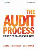 """3I eBook: The Audit Process"" (9781473758803)"
