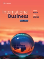 """International Business 3e"" (9781473758865)"