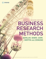 """Business Research Methods"" (9781473758919)"