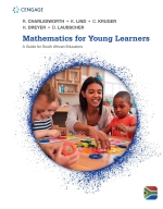Mathematics for Young Learners (9781473758957)