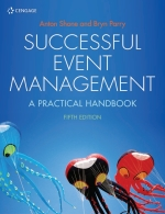 """3I EBK: Successful Event Management, 5th edition"" (9781473759138)"