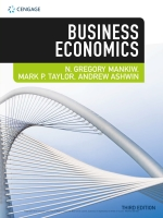 """Business Economics"" (9781473762794)"
