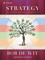 """3I eBook: Strategy: An International Perspective"" (9781473765887)"