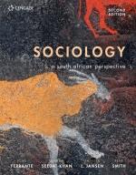 """Sociology"" (9781473767256)"