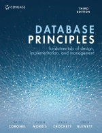 """""""Database Principles, South African edition"""" (9781473768062)"""