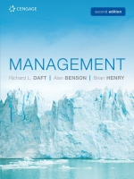 """Management: International Edition"" (9781473770812)"