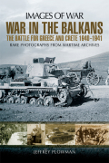 War in the Balkans 9781473831377