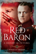 The Red Baron 9781473861244