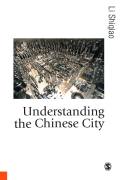 Understanding the Chinese City 9781473905399R180