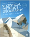 Statistical Methods for Geography 9781473911093R180