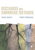 Discourse and Narrative Methods 9781473927742R180