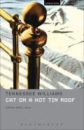Cat on a Hot Tin Roof 9781474225205