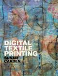 Digital Textile Printing (9781474260282) photo