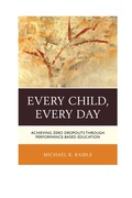 Every Child, Every Day 9781475821178