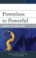 Powerless to Powerful 9781475822366