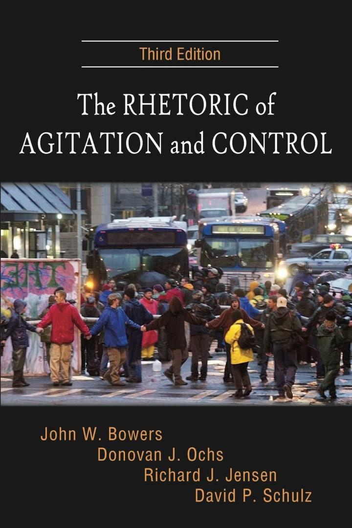 The Rhetoric of Agitation and Control