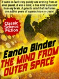 The Mind from Outer Space 9781479403554