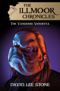 The Vanquish Vendetta 9781480461512
