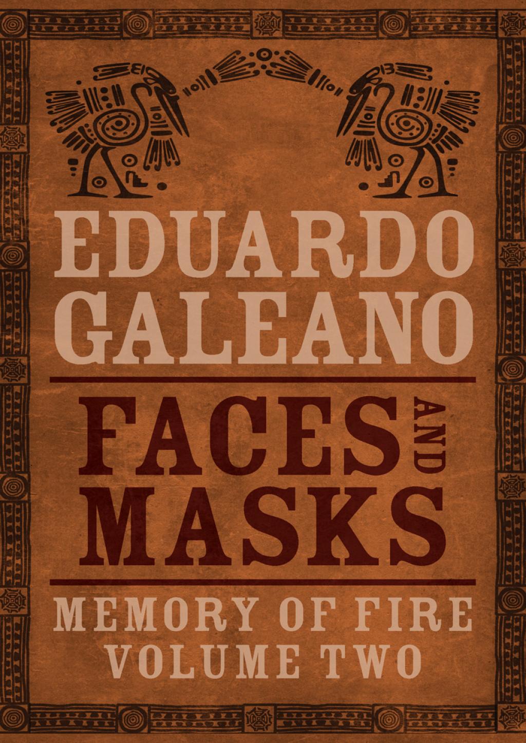 ePub Faces and Masks