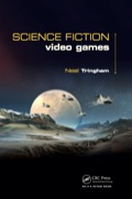 Science Fiction Video Games 9781482203899R90