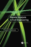 Wavelet Analysis in Civil Engineering 9781482210569R90