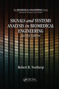 Signals and Systems Analysis In Biomedical Engineering, Second Edition 9781482218213R180